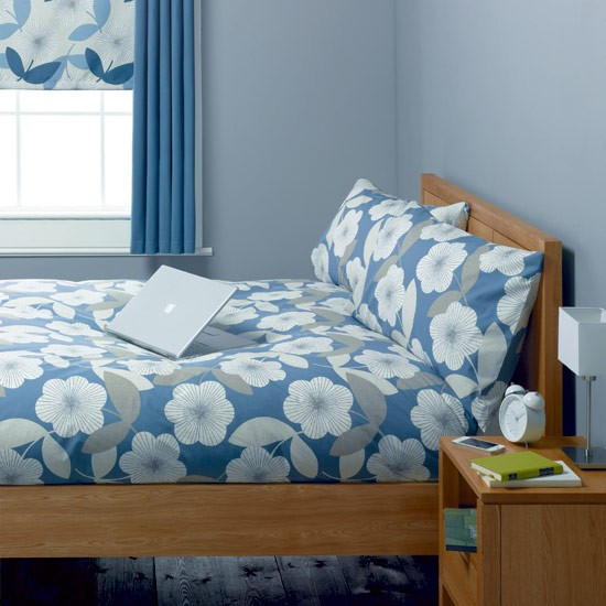 Style at Home loves the new Easy Living bed linen collection from John Lewis