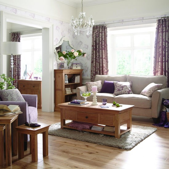 Plum living room ideas modern house for Plum living room ideas