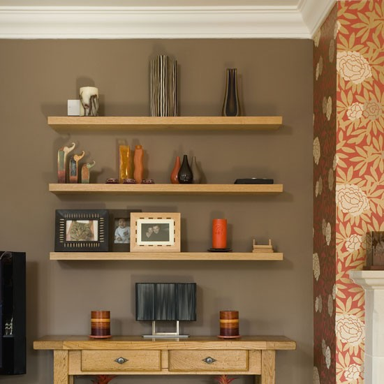 Living Room Wallpaper Feature Wall 2017 Grasscloth Wallpaper