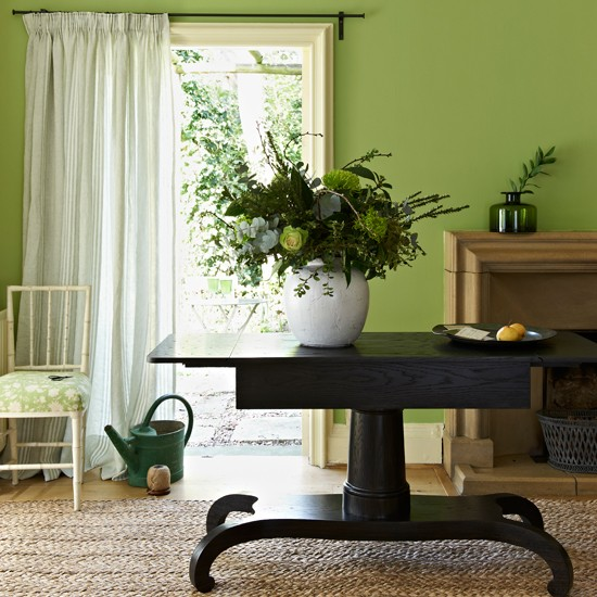 apple green living room modern decorating ideas ForApple Green Living Room Ideas