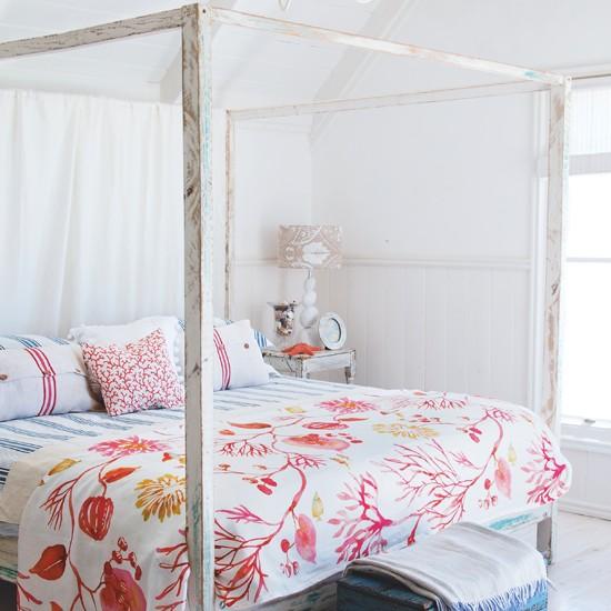 seaside bedroom coastal decorating ideas housetohome co uk decorating theme bedrooms maries manor seaside cottage