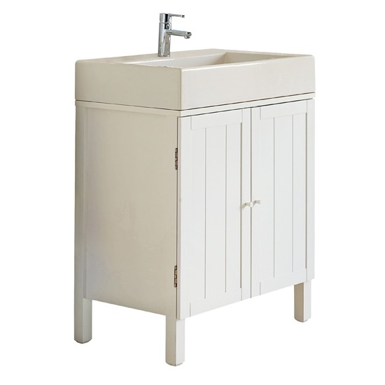St Ives Double Vanity Unit With Sink Tap From John Lewis Vanity Units