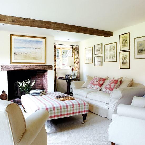 Step Inside This Idyllic Sussex Farmhouse