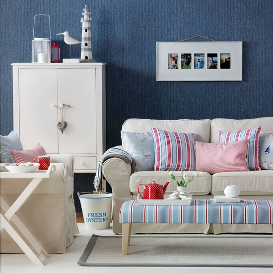 Tesco Direct&#039;s Louisa furniture collection has practical loose covers