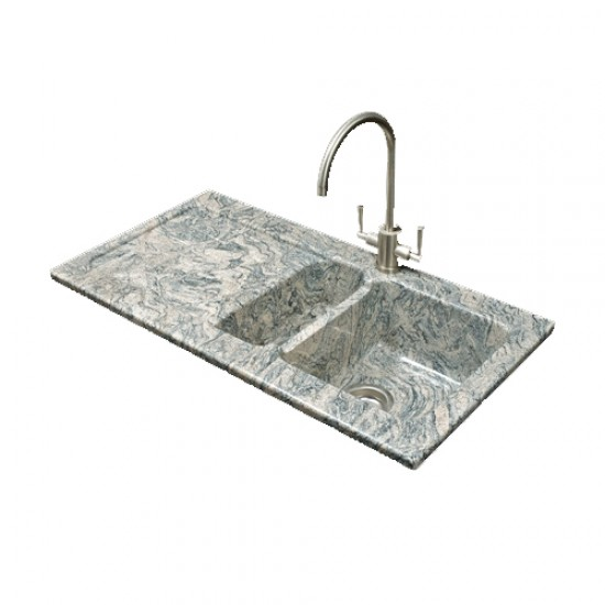 Stone Kitchen Sinks Uk : granite sink by Sinks.co.uk Kitchen sinks housetohome.co.uk