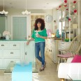 Take a tour around Suzi&#039;s vintage-inspired home