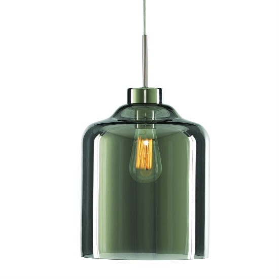 Smoke Dalston Pendant Shade From Bhs