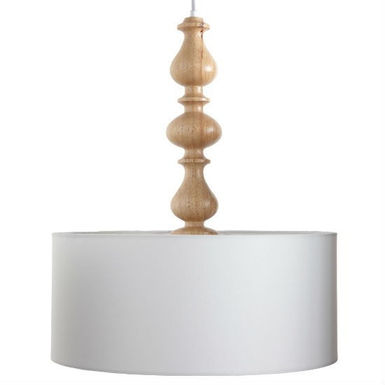 Violetta pendant shade from Very | Lampshades | Lighting | SHOPPING GALLERY | Ideal Home | Housetohome
