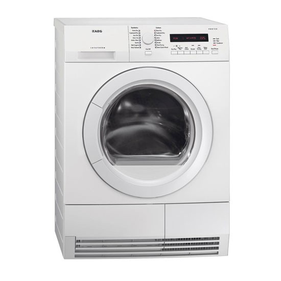 Tumble dryer from Dixons | kitchen appliances | PHOTO GALLERY | Housetohome