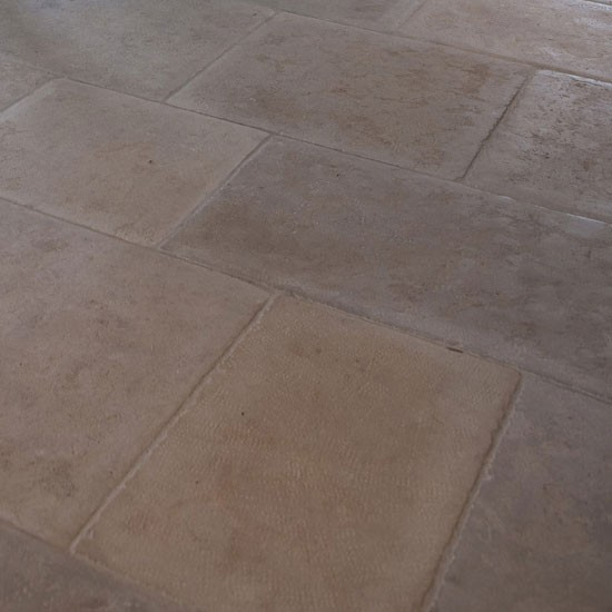 Stone Kitchen Flooring