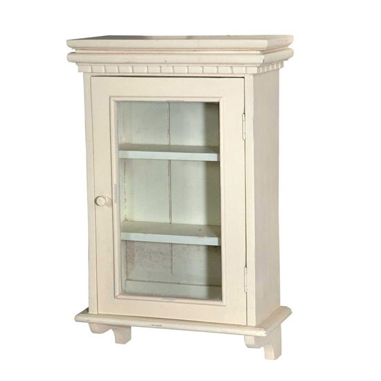 Cream Cupboard. And After Parker Bailey Kitchen Cabinet Cream ...