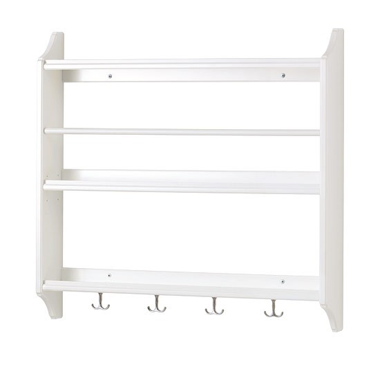 Stenstorp plate rack from ikea kitchen shelving for Ikea plate storage