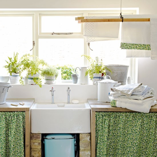 Country Fresh Kitchen Colour Of The Year 2013 Emerald