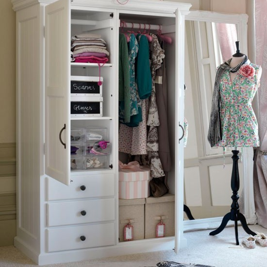 Sophisticated Dressing Room Dressing Rooms Housetohome