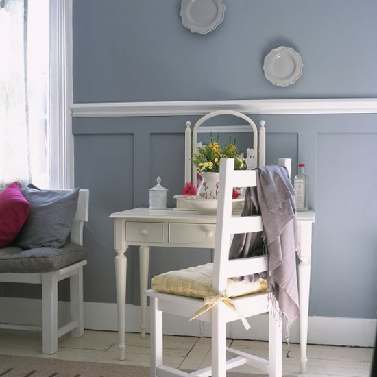 Summer Fresh Dressing Room Dressing Rooms Housetohome