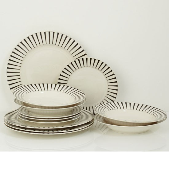 dinnerware set from bhs kitchen photo gallery homes gardens