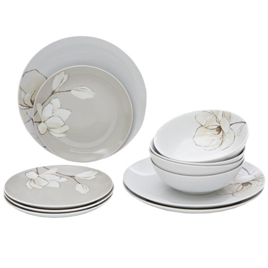 dinnerware set from next kitchen photo gallery homes gardens