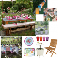 Country weddings and garden parties
