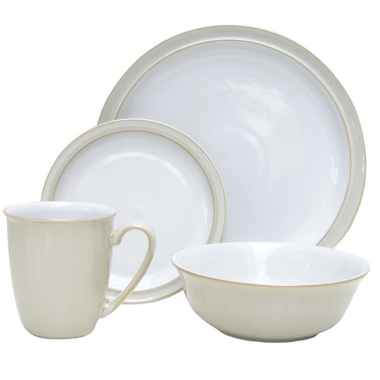 dinnerware set from denby kitchen photo gallery homes gardens