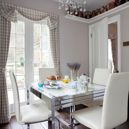 modern traditional grey dining room traditional design ideas 25