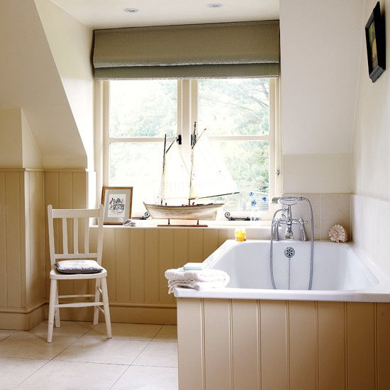 Tongue and groove bathroom country decorating ideas for Bathroom ideas using tongue and groove