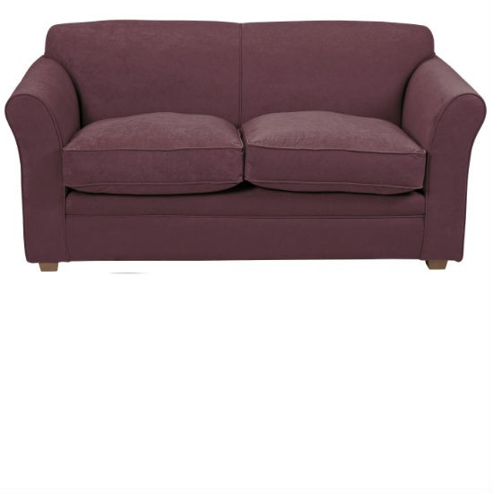 Shannon twoseater sofa bed from Argos  Sofa beds  housetohome.co.uk