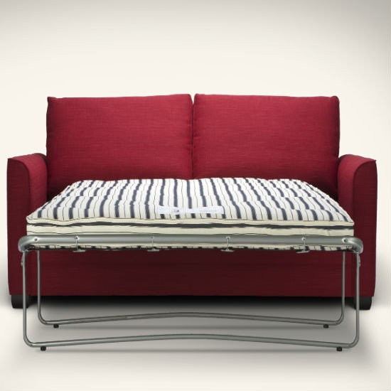 Lloyd two seater sofa bed from sofa workshop sofa beds for Sofa bed 2 seater uk