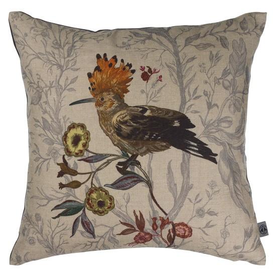 Hoopoe Cushion By Timorous Beasties From John Lewis