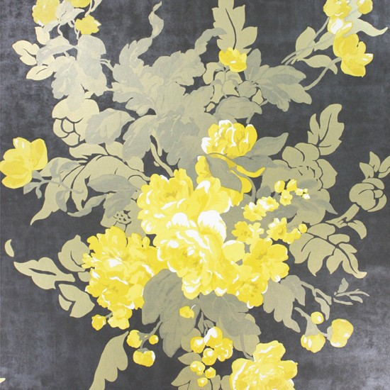 Ginevra wallpaper by Osborne & Little from John Lewis l decorating trend l PHOTO GALLERY l Housetohome