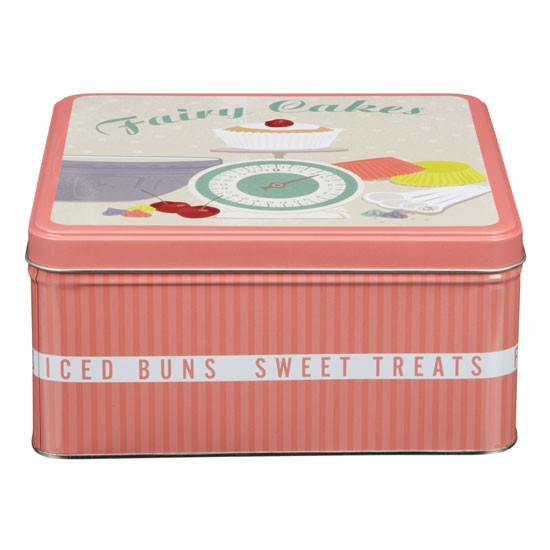 Fairy cake tin from John Lewis | Country kitchen accessories ...