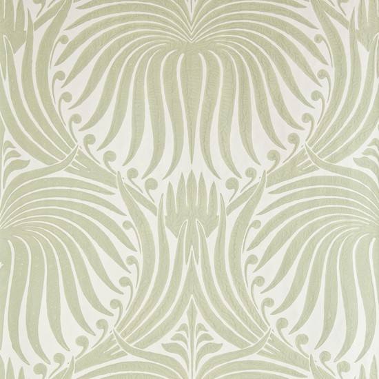 The Lotus Papers from Farrow & Ball | Traditional wallpaper | Home decorating ideas | PHOTO GALLERY | housetohome