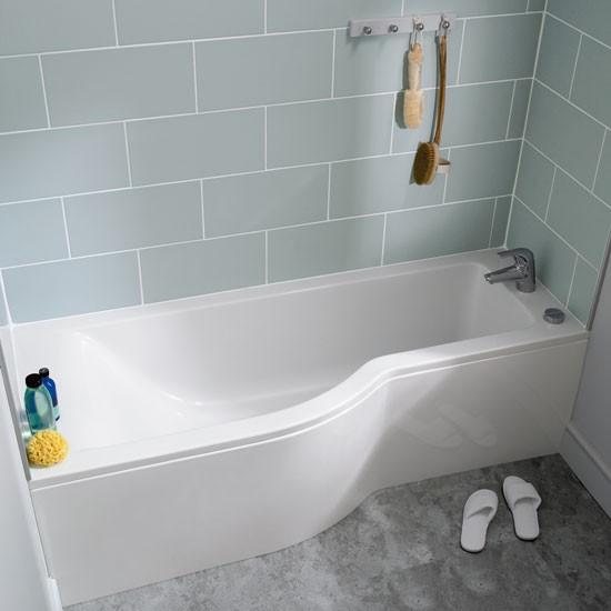 Water saving sanitaryware bathroom decorating trends for Regular bathroom decorating ideas