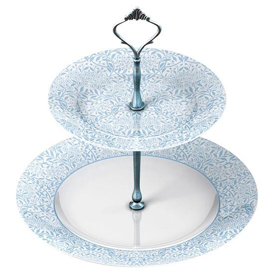 v a michaelmas cake stand from john lewis cake stands. Black Bedroom Furniture Sets. Home Design Ideas