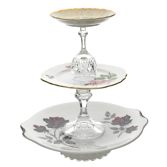 Vintage cake stand from Pedlars | Modern cake stands | PHOTO GALLERY | Housetohome