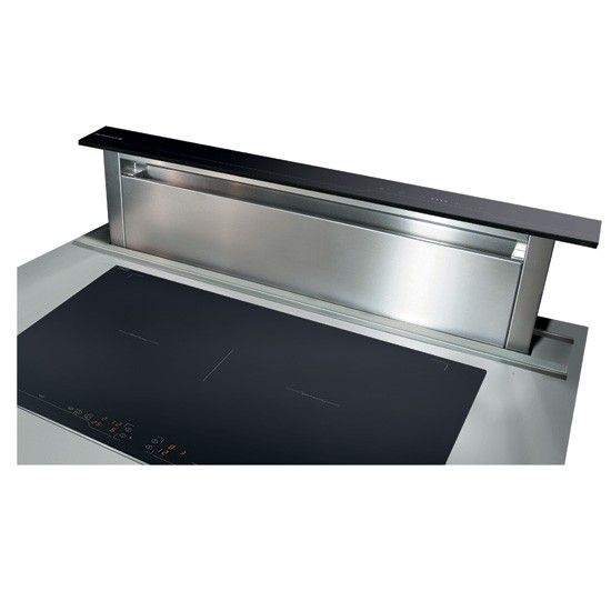 Dhd1100x from de dietrich extractor fans - Kitchen island extractor fans ...