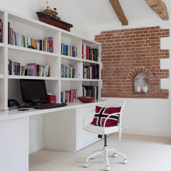 designing a home office finishing touch interiors