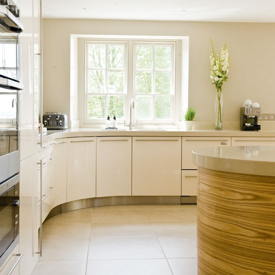 Worktop photo gallery beautiful kitchens housetohome