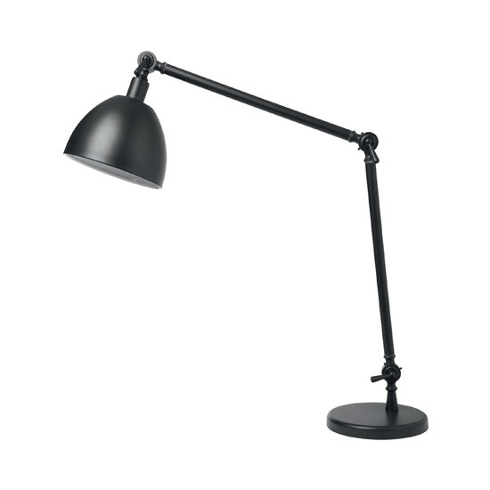 Desk lamp by Marks & Spencer | Industrial trend | Autumn winter 2012 | PHOTO GALLERY | Housetohome.co.uk