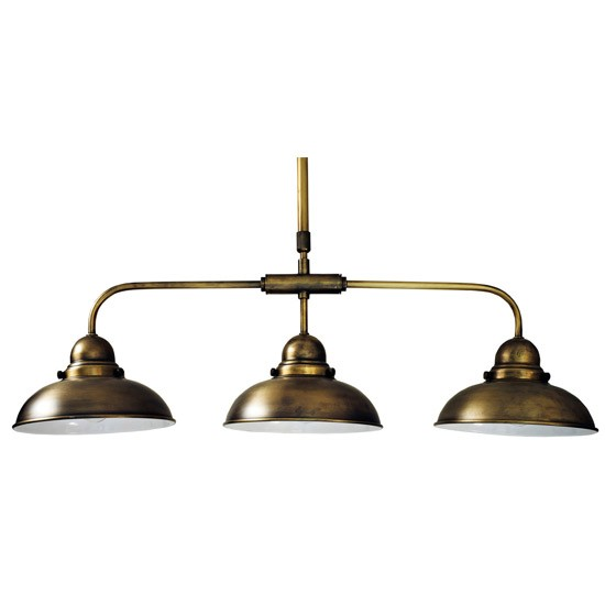 Antonio ceiling light by John Lewis | Industrial Autumn/Winter