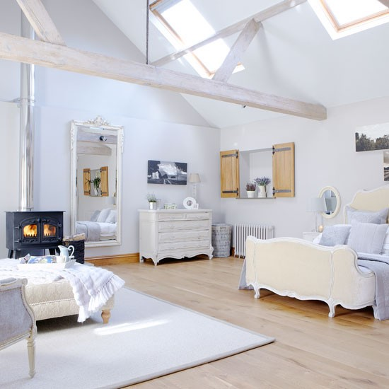 Guest Bedroom Step Inside This Surrey Barn Conversion