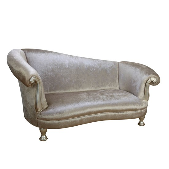Monoco chaise longue by pied a terre from house of fraser for Chaise longue tours