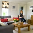 Take a look around Melanie&#039;s warm and inviting family home