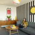 Take a tour around Jenny&#039;s 1970s-inspired flat