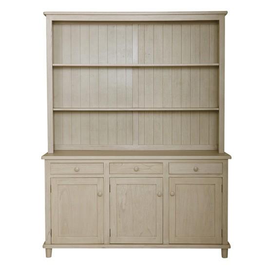Kitchen Furniture John Lewis: Breeze Large Dresser From John Lewis