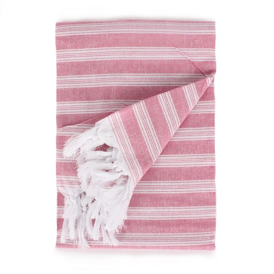 Hammam towel from Bohemia Design | Bath linen - 10 of the best | Bathroom | PHOTO GALLERY | Housetohome