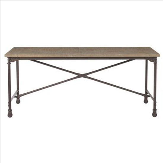 Gramercy Dining Table From Oka Kitchen Tables 10 Of The Best Housetohome