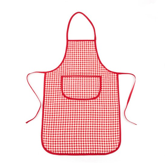 Gingham Collection Red Padded Apron from Dunelm Mill | Traditional ...: www.housetohome.co.uk/product-idea/picture/tradtional-kitchen...