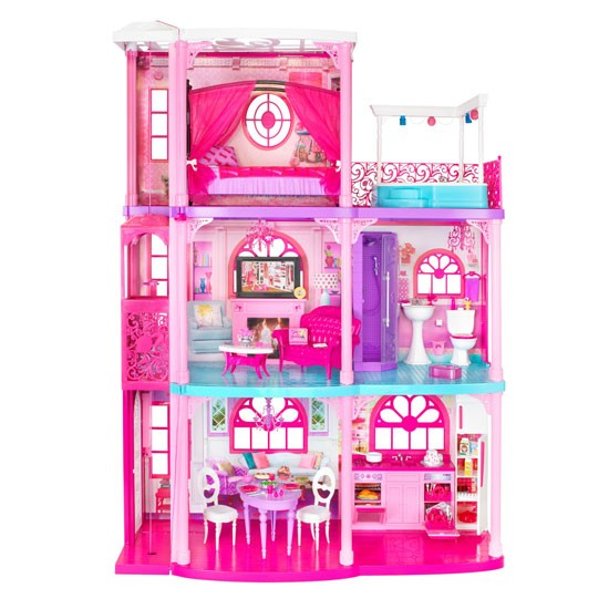 Christmas Gifts For Little Girls 2012