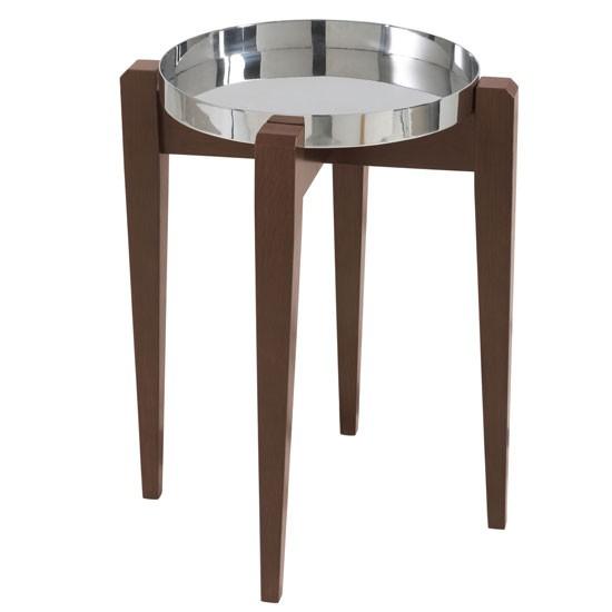 garbo tray side table from john lewis best side tables. Black Bedroom Furniture Sets. Home Design Ideas