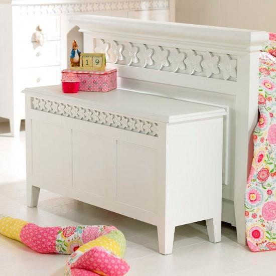caixa de cobertor | crianças quartos | GALERIA DE FOTOS | Estilo at Home | Housetohome